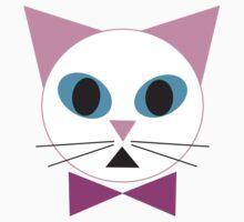 Kitty Girl Baby Tee