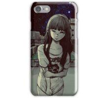 Goodnight Punpun (A I K O)  iPhone Case/Skin