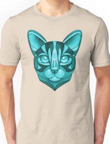 Minty Bengal Unisex T-Shirt