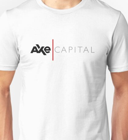 Axe Capital Unisex T-Shirt