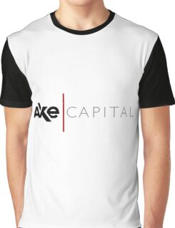 Axe Capital Graphic T-Shirt
