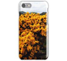 Gorse God iPhone Case/Skin