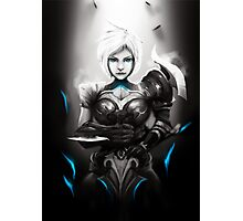 Riven - League of Legends Photographic Print