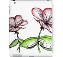 Little Chenille iPad Case/Skin