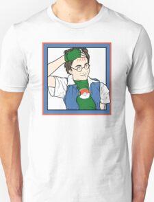 The Thunderbolt Scar Unisex T-Shirt