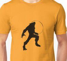 YOUNG WEREWOLF Unisex T-Shirt