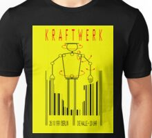 kraft... Unisex T-Shirt