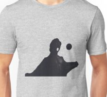 ANGRY MOON WOLFMAN Unisex T-Shirt