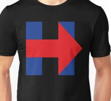 Hillary Clinton Presidential Election TShirt !!! Unisex T-Shirt