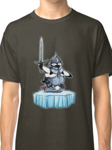 Knight penguin Classic T-Shirt