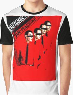 MACHINE... Graphic T-Shirt