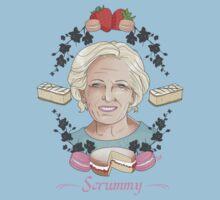 Scrummy! by Samantha Royle