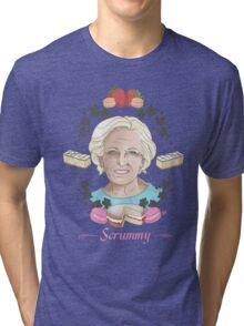 Scrummy! Tri-blend T-Shirt