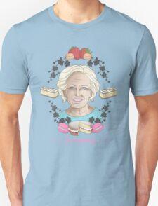 Scrummy! Unisex T-Shirt