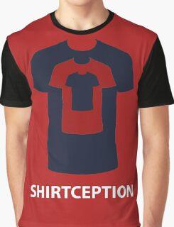 Shirtception - Mind Bending Design Graphic T-Shirt