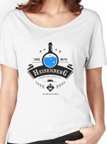 Breaking Bad - Heisenberg Women's Relaxed Fit T-Shirt