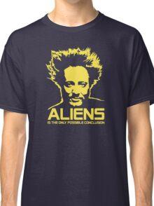 Ancient Aliens Giorgio Tsoukalos Classic T-Shirt