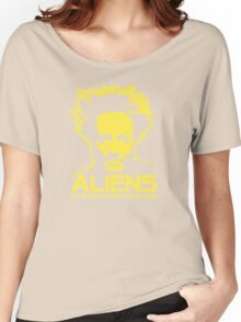Ancient Aliens Giorgio Tsoukalos Women's Relaxed Fit T-Shirt
