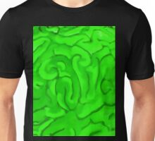 BRAINS (Zombies) Unisex T-Shirt