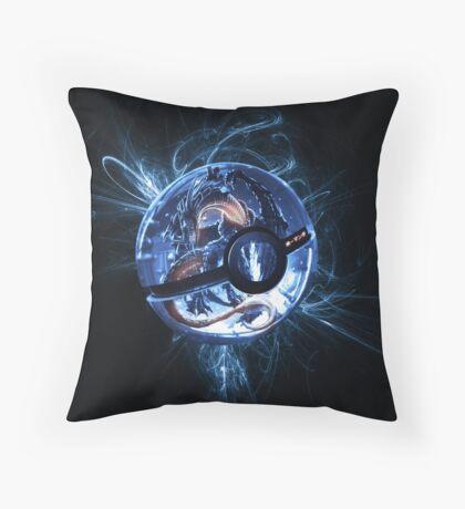 Pokemon Throw Pillow