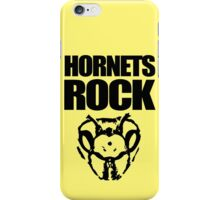 Hornets Rock iPhone Case/Skin