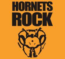 Hornets Rock by jezkemp