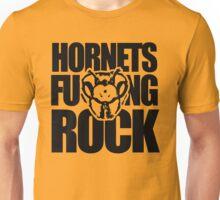 Hornets Fucking Rock Unisex T-Shirt
