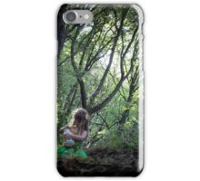 Magical life iPhone Case/Skin