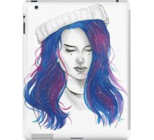 The Lonely iPad Case/Skin