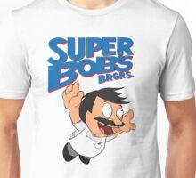 super bobs burgers Unisex T-Shirt
