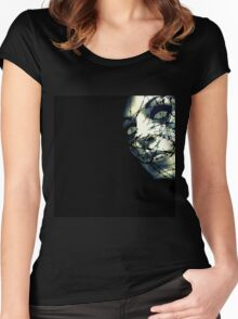 The Unforgiven Women's Fitted Scoop T-Shirt