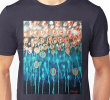 Sea of poppies Unisex T-Shirt