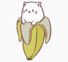 Bananya One Piece - Short Sleeve