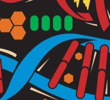 Cosima's Laptop Cover Texture Sticker