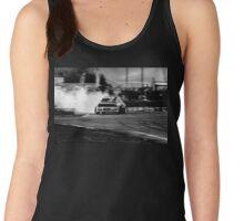 Drifting Women's Tank Top