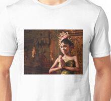 Bali in Harmony, Ubud Unisex T-Shirt