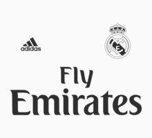 Real Madrid III Kids Tee