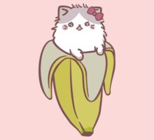 Bananya - Bananyako One Piece - Long Sleeve