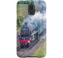 The Fellsman Samsung Galaxy Case/Skin