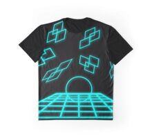 Some Glow in the Dark Graphic T-Shirt