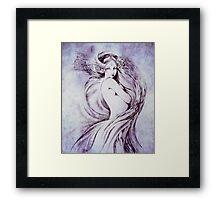 Astariel Framed Print
