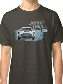 NEW Men's Classic Sports Car T-shirt Classic T-Shirt