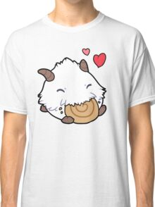 Cute Poro (league of legends) Classic T-Shirt