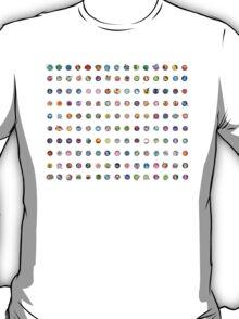 150 - Pokemon Original  T-Shirt