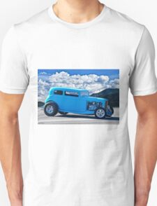 1932 Ford Victoria Unisex T-Shirt
