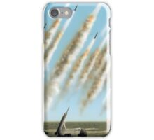 missile iPhone Case/Skin