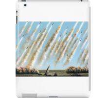 missile iPad Case/Skin