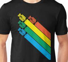 CHAMPIONSHIP SPRINT - CLASSIC ARCADE GAME Unisex T-Shirt