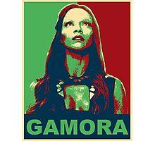 Gamora Hope Photographic Print