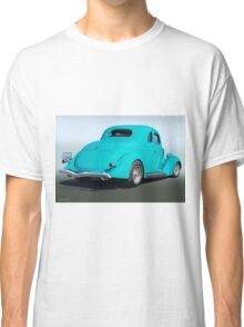 1936 Ford Coupe 3Q Rear Classic T-Shirt